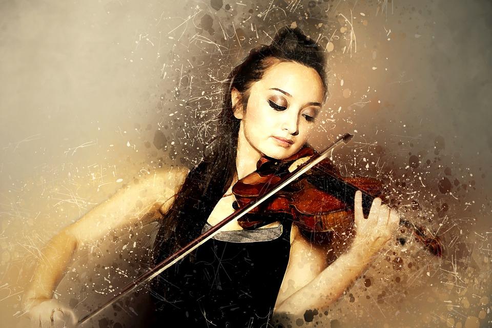 digital-violin-player